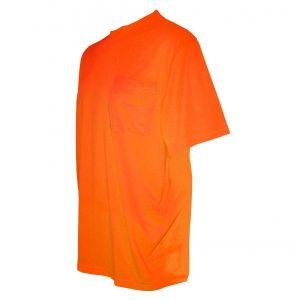 Cor-Brite Orange t-Shirt V130