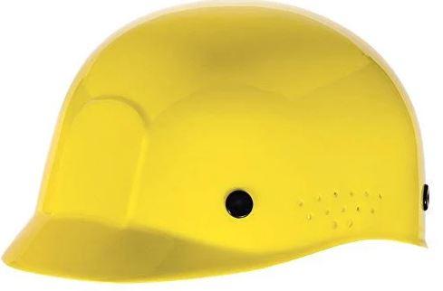 Yellow Bump Caps