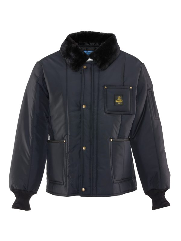 Iron-Tuff Polar Jacket