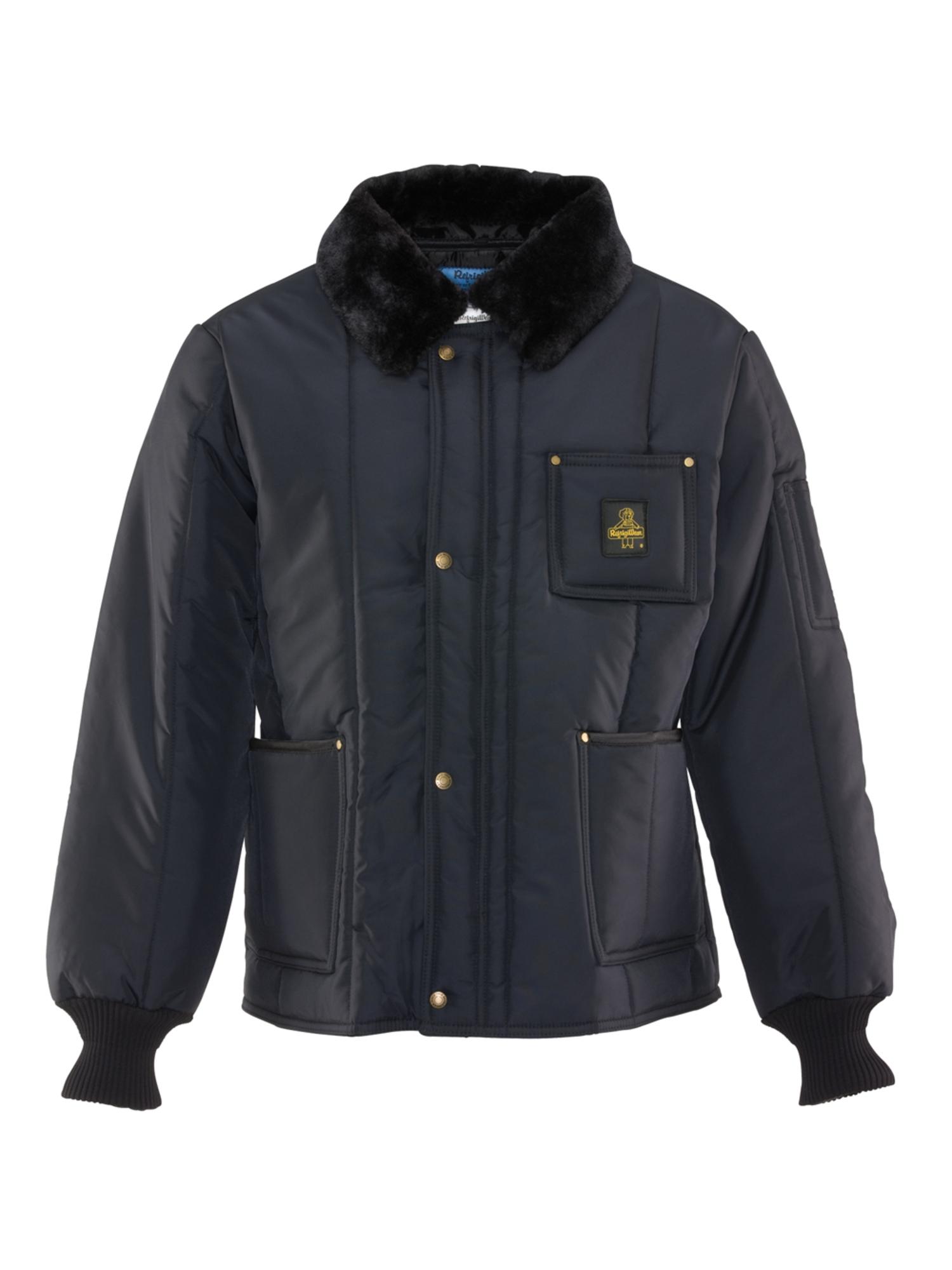 iron tuff polar jacket 0322 Front View
