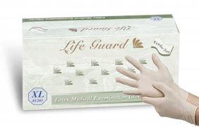 Latex Medical Gloves Model 1200