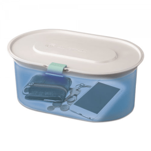 Nuvomed Sterilizing Box