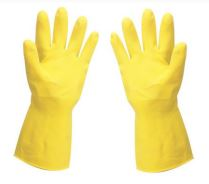 Life Guard Latex Household Gloves 4200