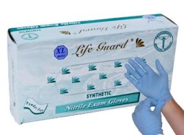 Nitrile Powder-Free Medical Gloves 6360